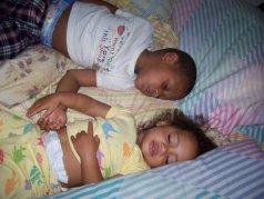 sleep za